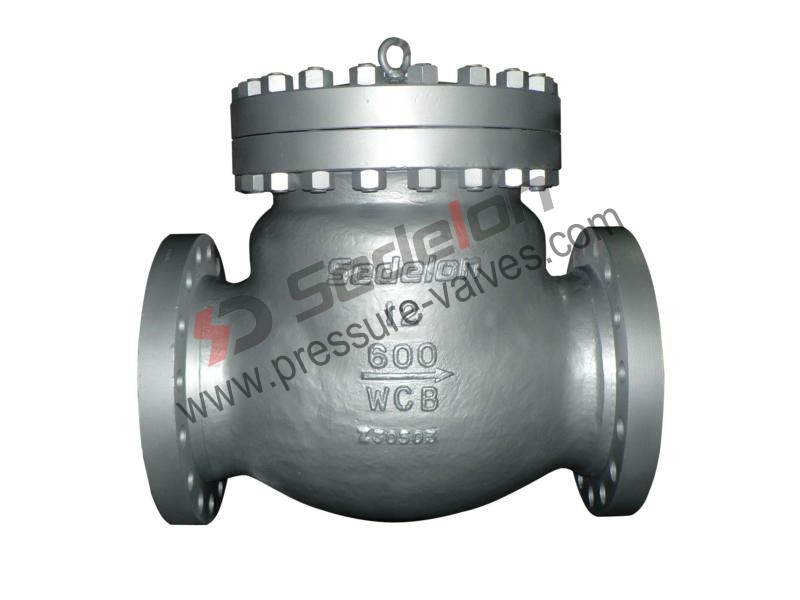 Flanged Check Valves