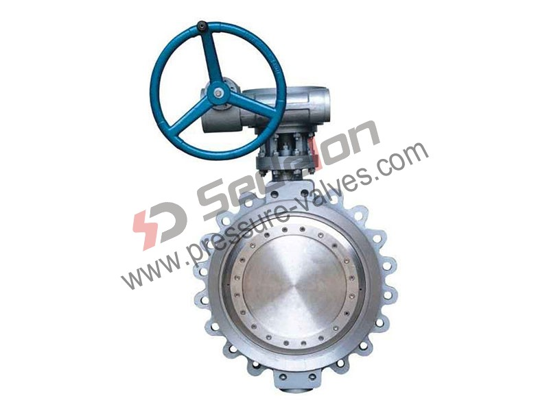 Api 609 Butterfly Valves