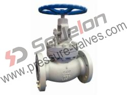 Api 623 Steel Globe Valves