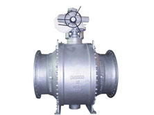 Big Size Ball Valve